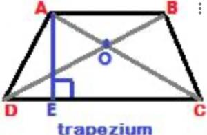 trapezium image